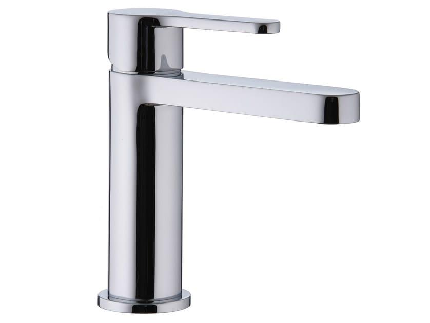 Countertop single handle washbasin mixer KLAB | Single handle washbasin mixer by Rubinetterie 3M