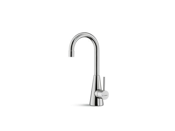 Countertop 1 hole kitchen mixer tap Y-CON | 1 hole kitchen mixer tap by newform