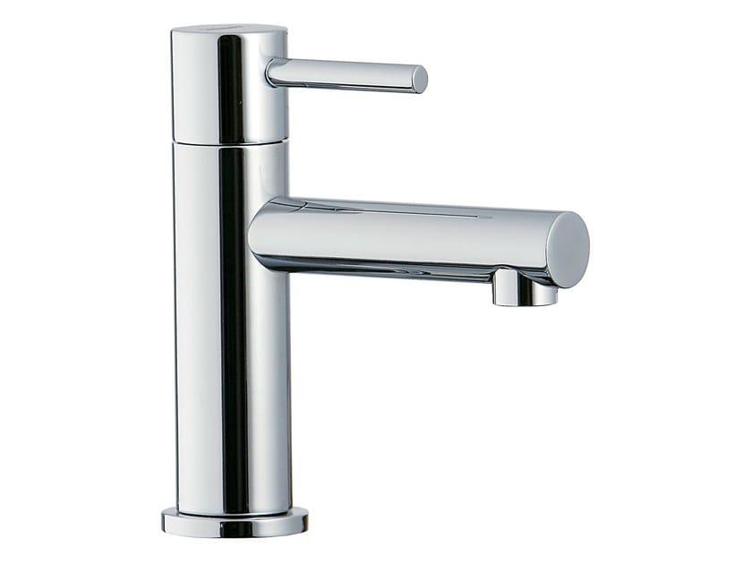 Countertop single handle washbasin tap VELA | Single handle washbasin tap by Rubinetterie 3M