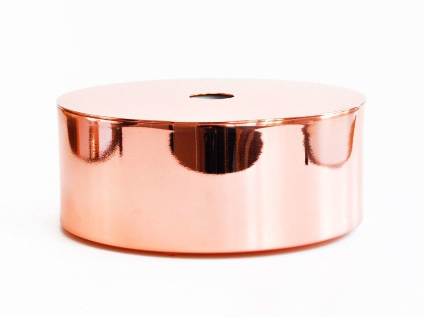 Copper multi purpose box DW 411 by DECOR WALTHER