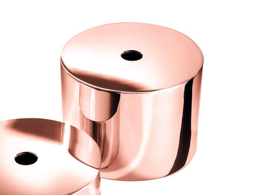 Copper multi purpose box DW 412 by DECOR WALTHER