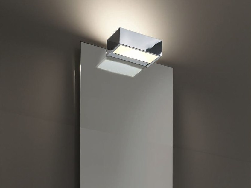Halogen mirror lamp with clamp BOX 1 by DECOR WALTHER