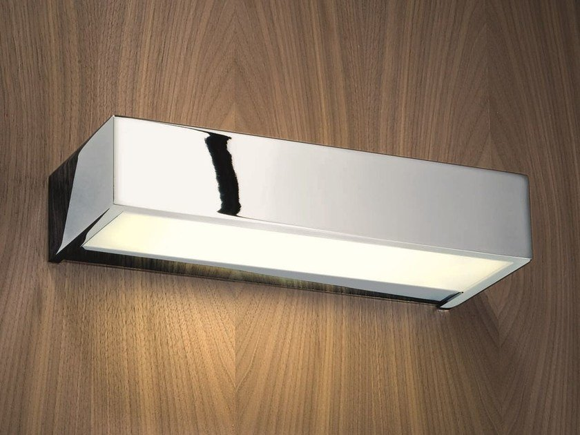 Halogen wall lamp BOX by DECOR WALTHER