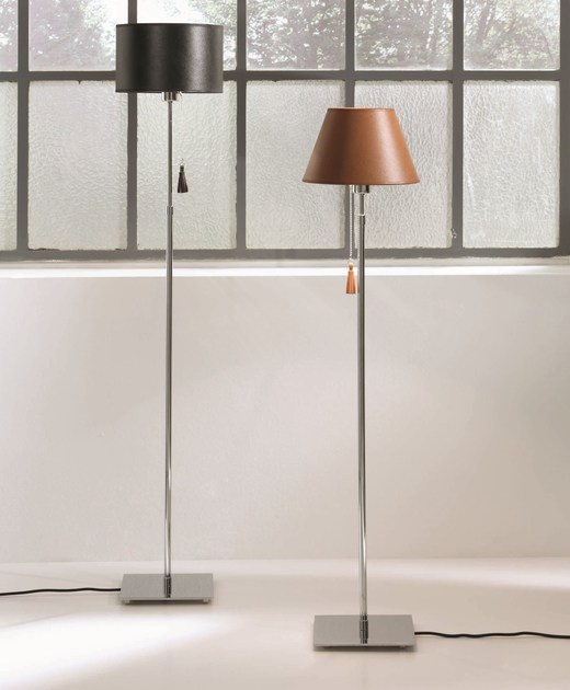 Indirect light floor lamp ROOM | Floor lamp by DECOR WALTHER