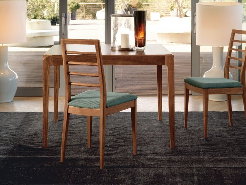 Wooden chair C-146 | Chair by Dale Italia