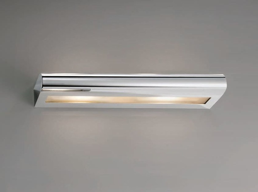Direct light wall lamp CURVE by DECOR WALTHER