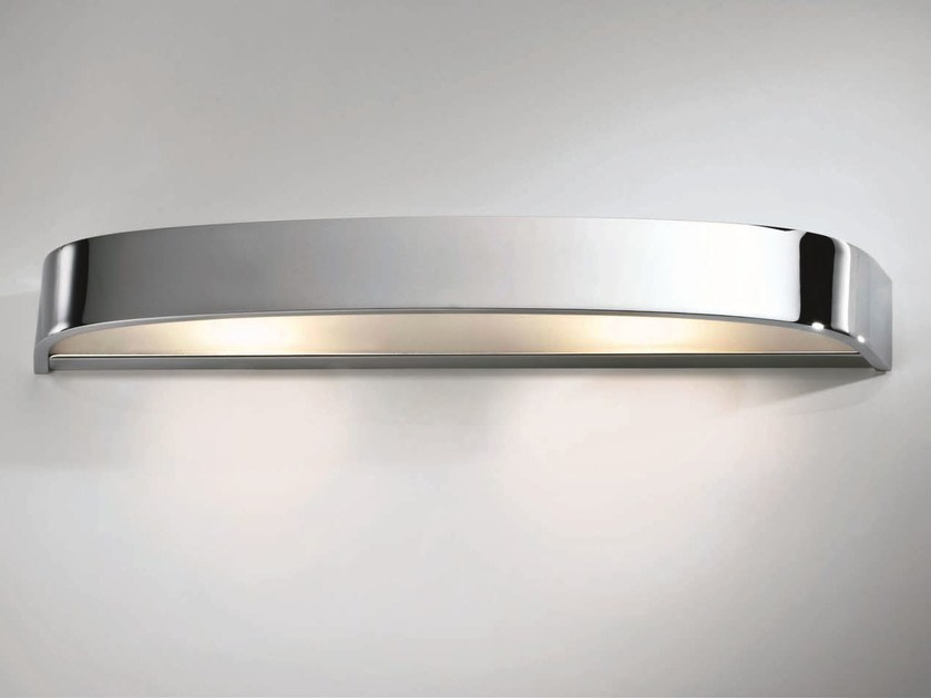 Direct light wall lamp WAVE 45 by DECOR WALTHER