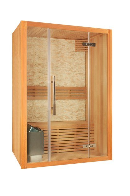 Finnish sauna BL-153 | Finnish sauna by Beauty Luxury