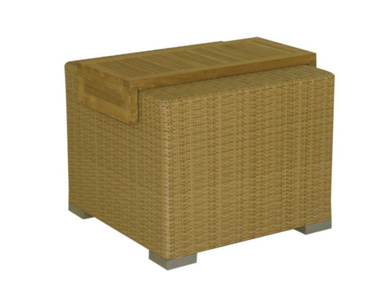 Wooden tray WAIKIKI | Tray by Il Giardino di Legno