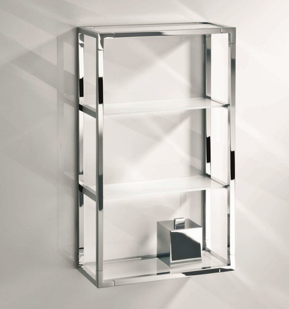Open single wall cabinet ET 6 by DECOR WALTHER