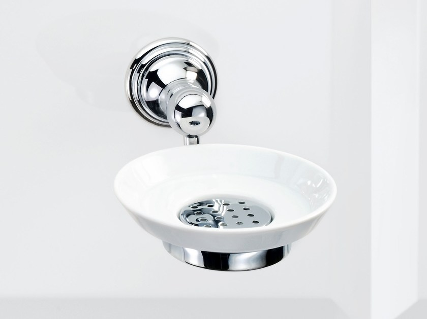 Wall-mounted soap dish CL WSS by DECOR WALTHER