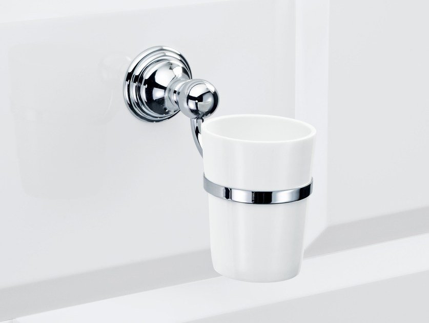 Toothbrush holder CL WMG by DECOR WALTHER