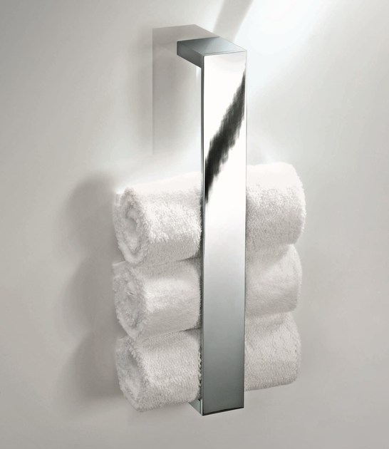Towel rack BK HTE41 by DECOR WALTHER