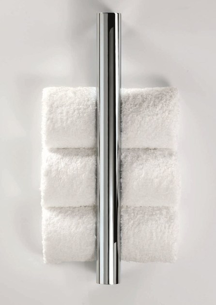 Chrome plated towel rail TB HTE444 by DECOR WALTHER