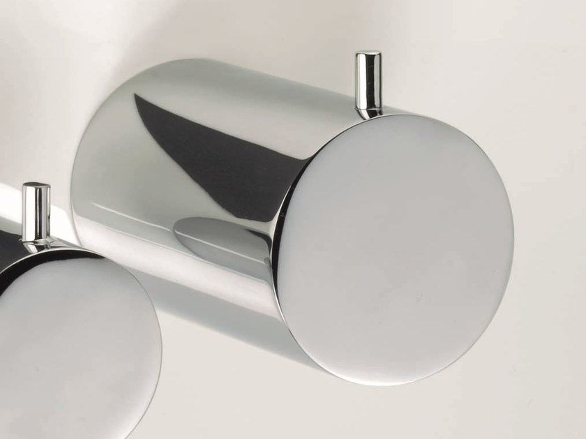 Chrome plated wall hook TB HAK51 by DECOR WALTHER