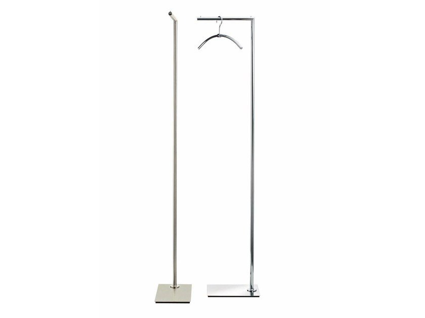 Valet stand STRAIGHT GS by DECOR WALTHER