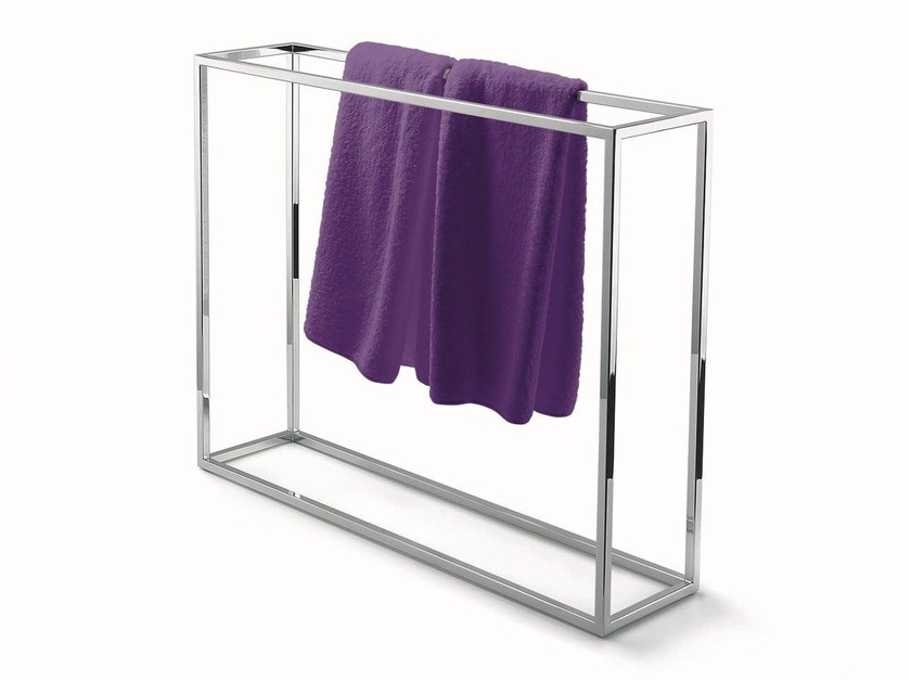 Standing towel rack HT 40 | Standing towel rack by DECOR WALTHER