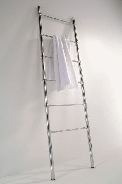 Standing towel rack HTL 50 by DECOR WALTHER
