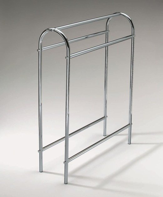 Standing towel rack HT 3 by DECOR WALTHER
