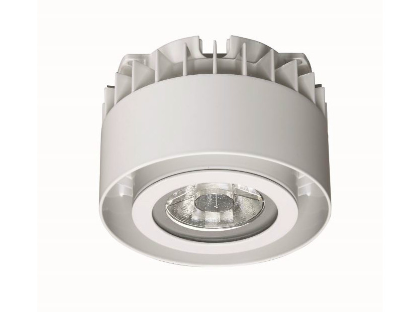 LED ceiling lamp LINDRO ROUND MAXI by Reggiani
