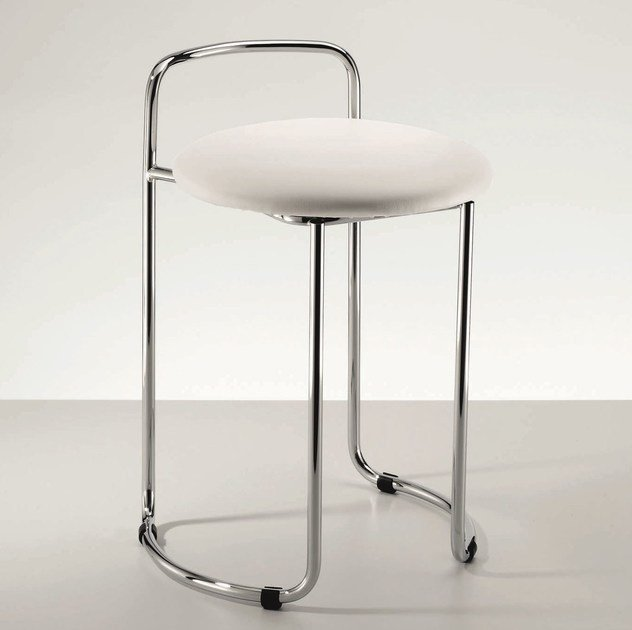 Bathroom stool DW 60 by DECOR WALTHER