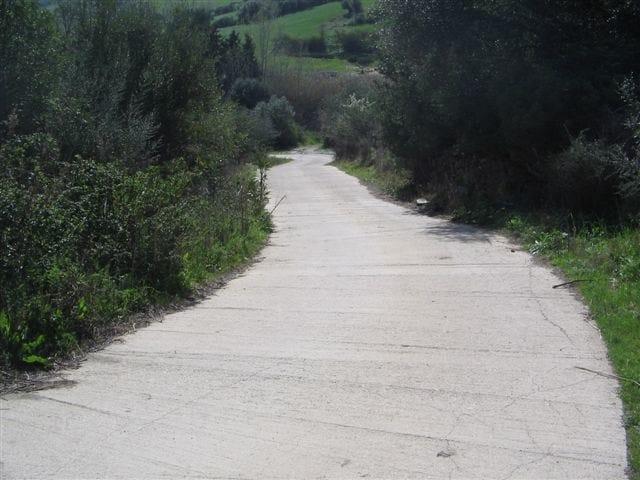 STABILSANA Strada Sant'Andrea Frius (Cagliari)