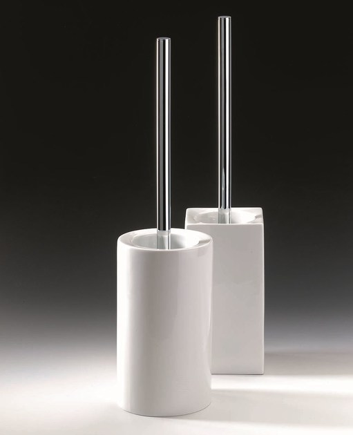 Decor Walther Bathroom Accessories.Toilet Brush Dw 6100 By Decor Walther