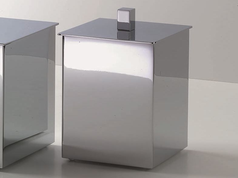 Chrome plated hand towel dispenser DW 364 by DECOR WALTHER