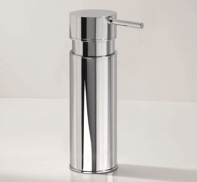 Liquid soap dispenser DW 425 by DECOR WALTHER