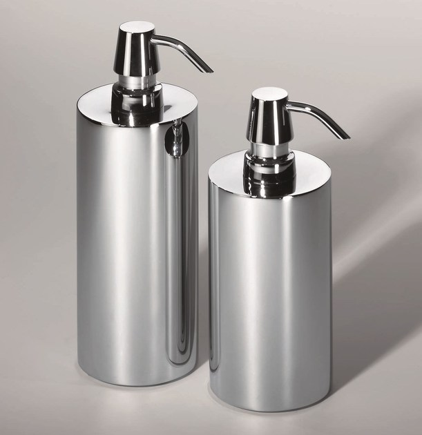 Liquid soap dispenser DW 440 by DECOR WALTHER