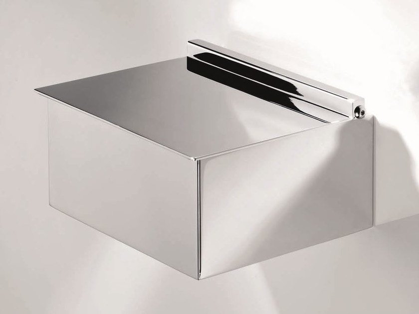 Box for wet wipes FB 2 by DECOR WALTHER