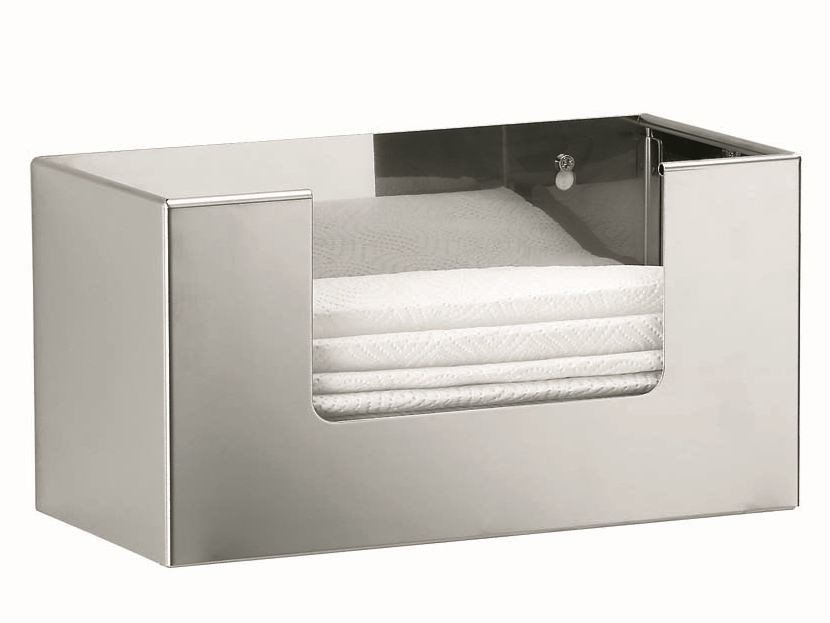 Hand towel dispenser DW 117 by DECOR WALTHER
