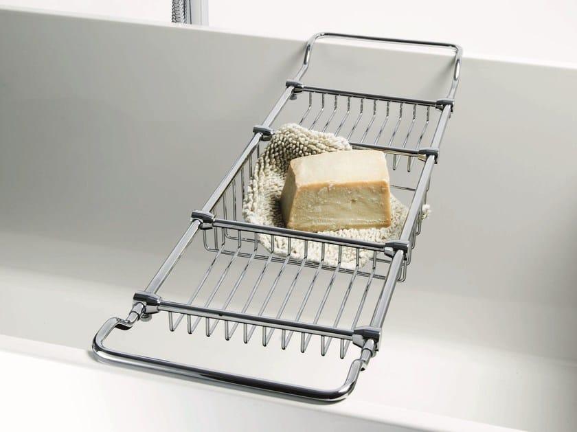 Soap dish for bathtub DW 25 by DECOR WALTHER