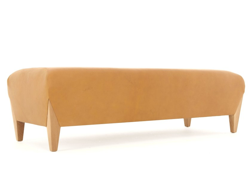 Upholstered bench ERNEST | Bench by Dare Studio