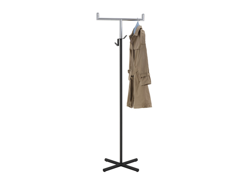 Steel coat stand TORO by MOX