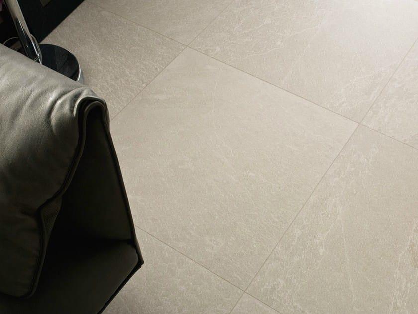 Porcelain stoneware wall/floor tiles with stone effect ARKESIA CORDA by EDIMAX CERAMICHE