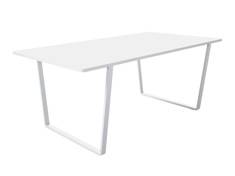 Rectangular dining table VENDÔME | Dining table by Sérénité Luxury Monaco