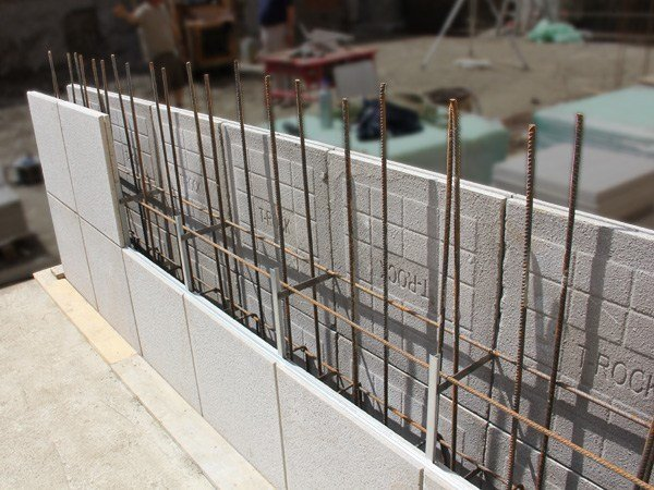 Formwork  system for concrete walls MURUS by T-Rock