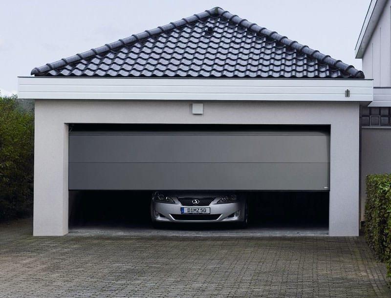 Garage door Garage door by NOVOFERM SCHIEVANO