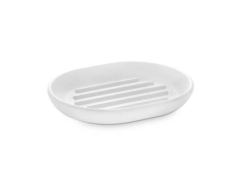 Countertop soap dish LINFA | Soap dish by newform