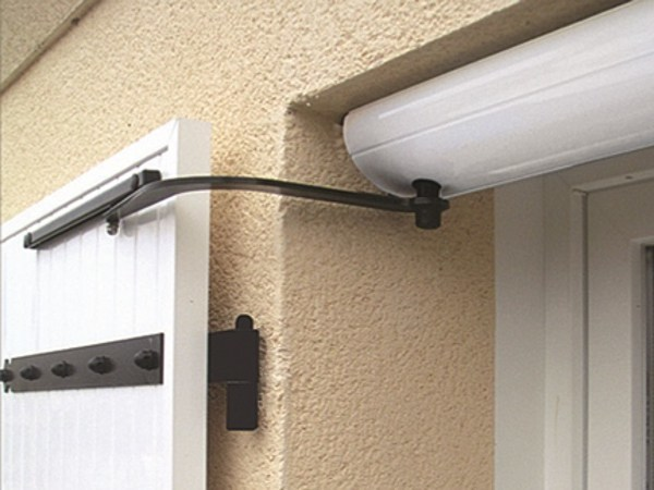 Electric opener for shutters YSLO RTS by SOMFY ITALIA