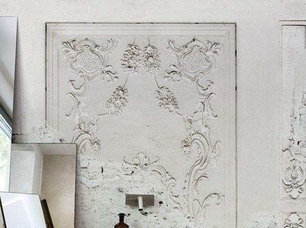 Wallpaper STUCCO by Wall&decò
