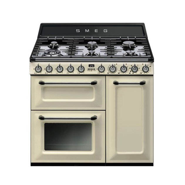 Design cooker VICTORIA | Cooker by Smeg