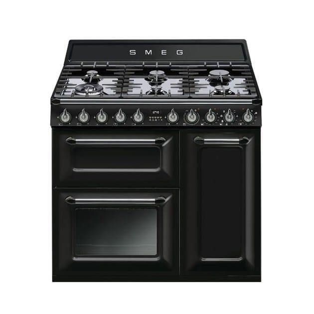 Cucina a libera installazione design VICTORIA By Smeg
