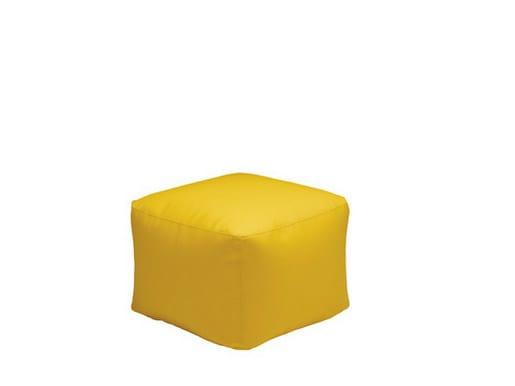 MORFINO | Square pouf