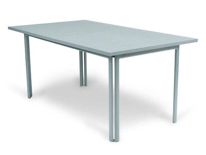 COSTA   Table rectangulaire By Fermob