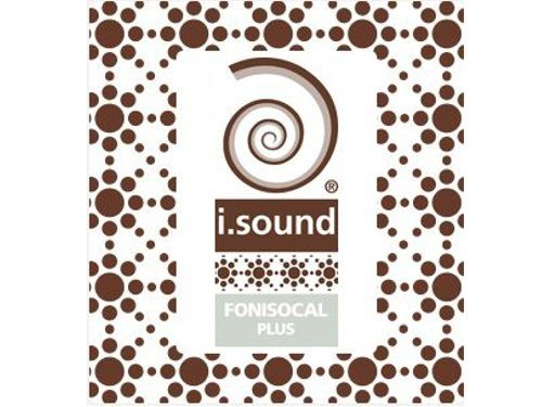 Pre-mix for sound absorption and insulation screed I.SOUND FONISOCAL PLUS® by Italcementi
