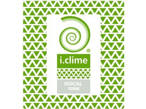 Pre-mix for thermal insulating screed I.CLIME ISOCAL TERM® by Italcementi