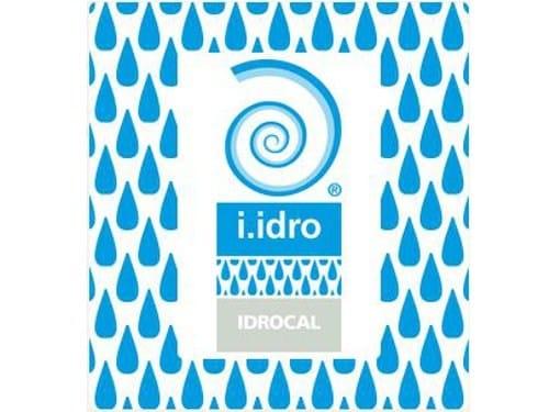 Pre-mixed structural concrete I.IDRO IDROCAL® by Italcementi