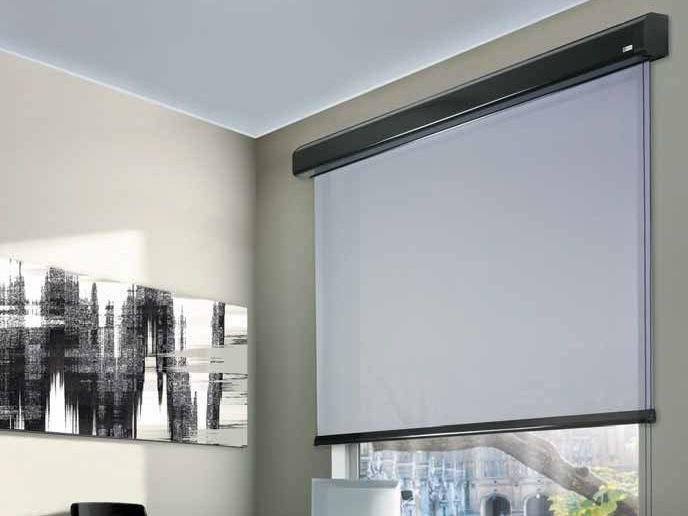 Roller blind ROLLBOX 245-265-285-2115 by Mottura